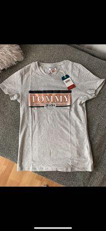 Koszulka Tommy Hilfiger oryginalna