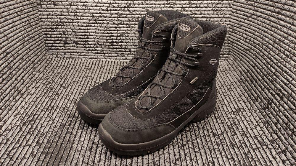 Ботинки Lowa Trident Gore-Tex мужские зимние оригинал 46р, 29.5см Одесса - изображение 1