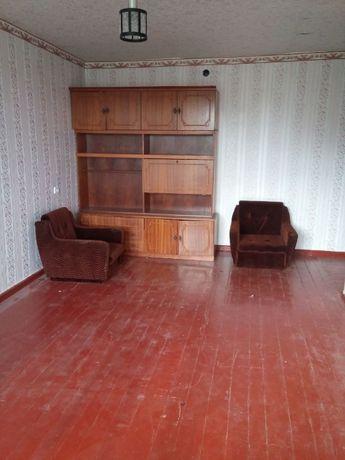 Продам 2 к. кв. в кирпичном доме на Павловом Поле.