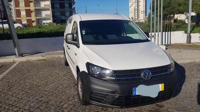 VW caddy Maxi 2.0