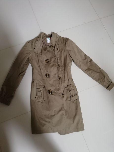 Płaszcz s XS