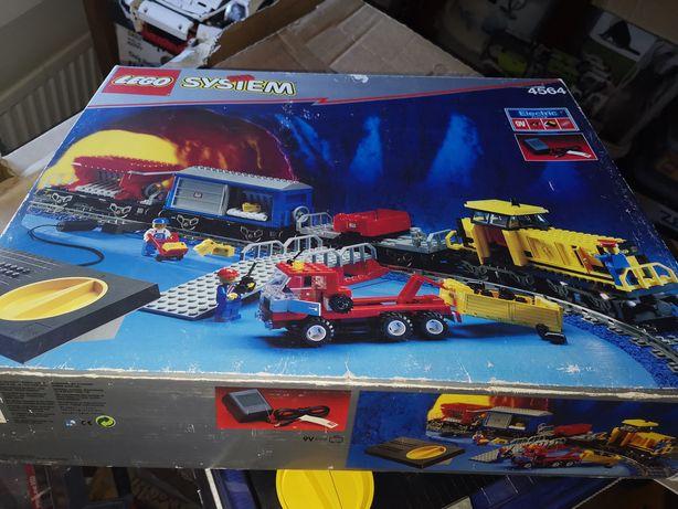 Lego system 4564