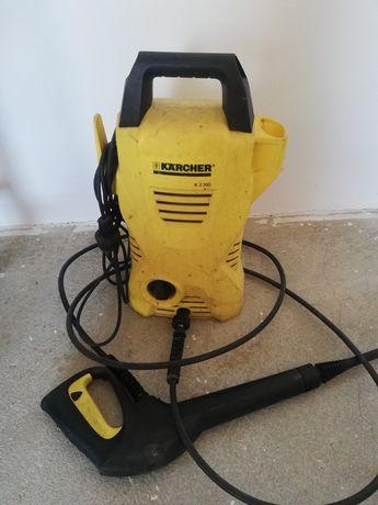 Myjka ciśnieniowa Karcher K 2.100 wirująca dysza