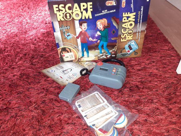 ESCAPE Room gra dla dzieci