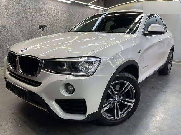 BMW X4 M 2016 Автомат