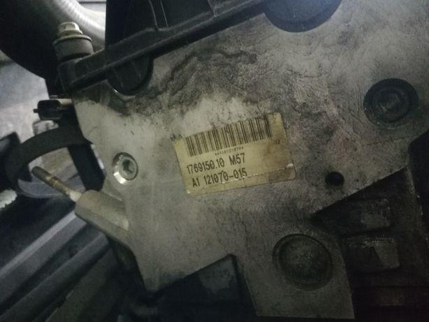 Silnik  bmw 525d