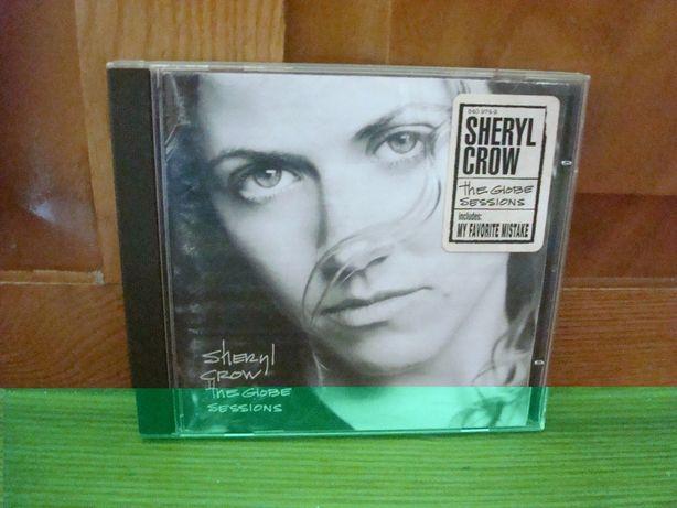 CD Sherly Crow - The Globe Sessions ( CD Novo E Original )