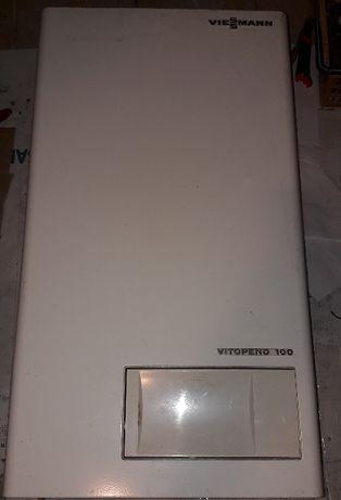 Piec kocioł gazowy Viessmann Vitopend 100 - Części