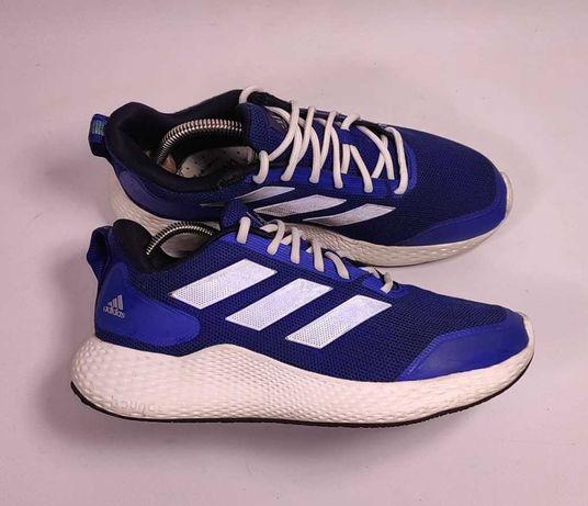 Кроссовки Adidas edge gameday (раз. 39.5-40) беговые / кросівки