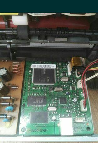 Запчастини до Samsung SCX-4200/4220/4300/4100 та Xerox 3119