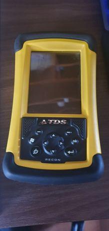 Controladora de topografia TDS