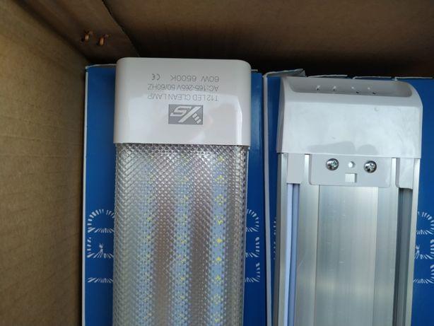 Natynkowa Mocna OPRAWA Lampa Panel LED 120cm