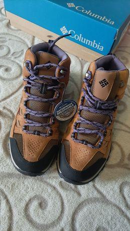 Треккинговые ботинки Columbia Crestwood 25см / черевики кроссовки