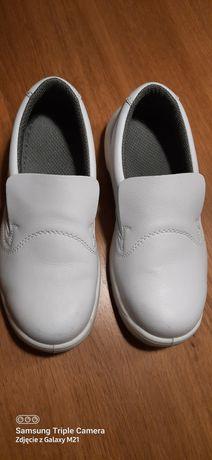 Buty  robocze 38