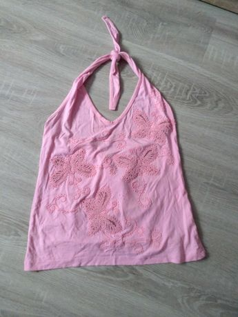 Zestaw--Spódnica+bluzka