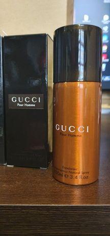 Gucci Pour Homme 100ml atomizer