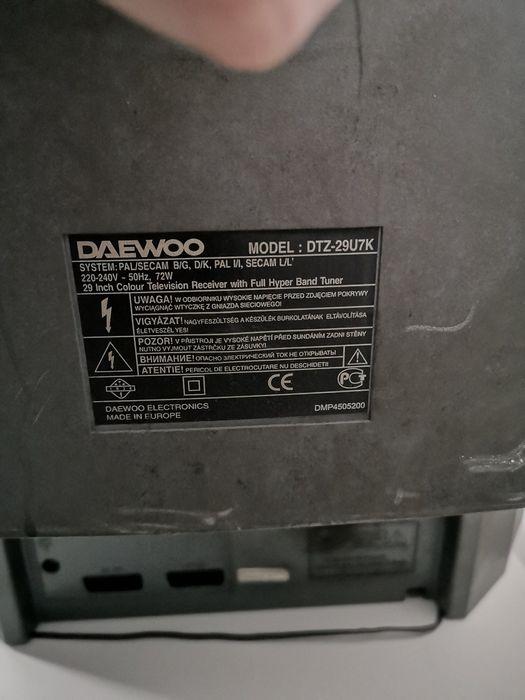 Telewizor Daewoo Gdańsk - image 1