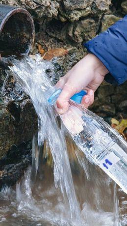 Продам воду для населения по 0. 60 коп. За литр