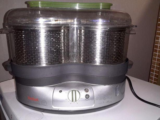 Panela cozinhar a vapor