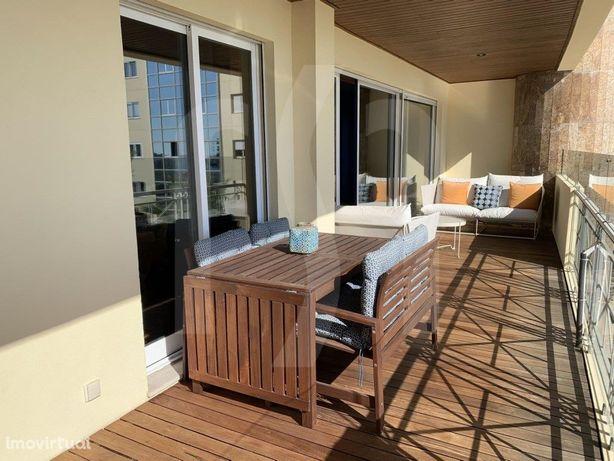 Apartamento T3 com varanda e vista mar | Pinhais da Foz