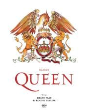 Skarby Queen Autor: May Brian Taylor Roger Doherty Harry