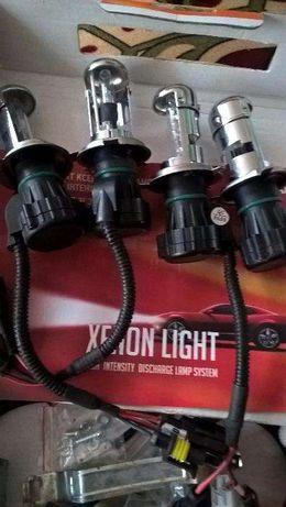продам биксеноновые лампы