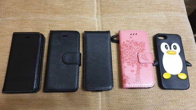 Чехлы на мобильный телефон iPhone 5, 5s