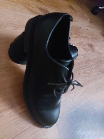 Buty chłopięce rozmiar 39