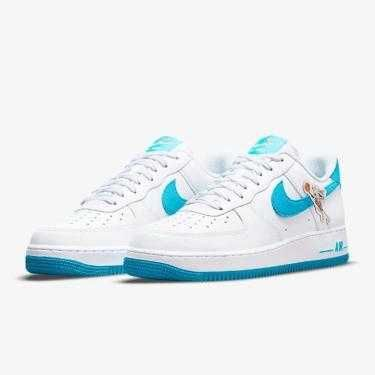 Nike Air Force 1 low Hare Space Jam(Deadstock)