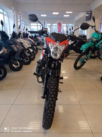 Мотоцикл MUSSTANG FOSTI 150, В Наличии, ARTMOTO-Черкассы
