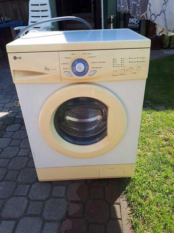 Sprzedam pralkę LG