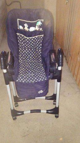 Krzeselko dzieciece Hauck