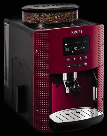 Ekspres ciśnieniowy do kawy KRUPS EA 815570