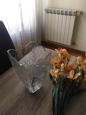 Flores plasticas orquideas