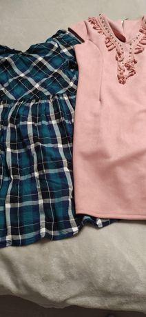 Zestaw sukienek M