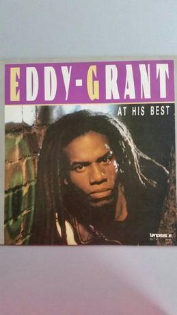Płyta winylowa Eddy-Grant at his best