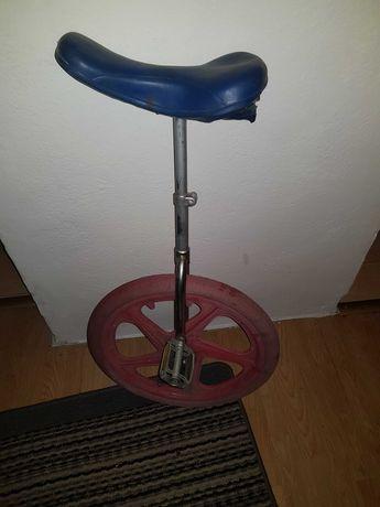sprzedam rower pionowy - jedno koło