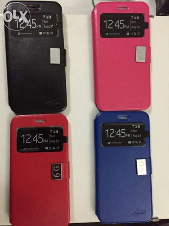 Capas Iphone 6 Plus
