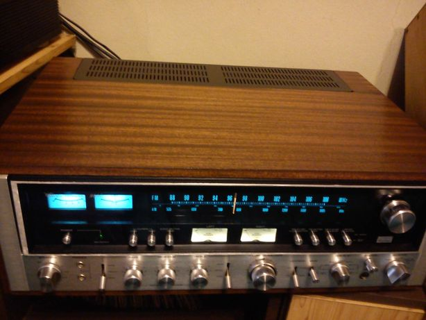 Sansui 9090 Stereo  Receiver - Vintage