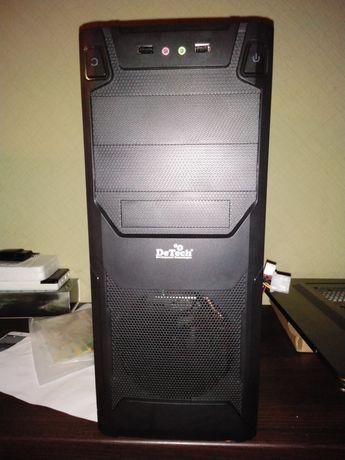 Компьютер,ПК, Процессор 4ядра/4Gb/500