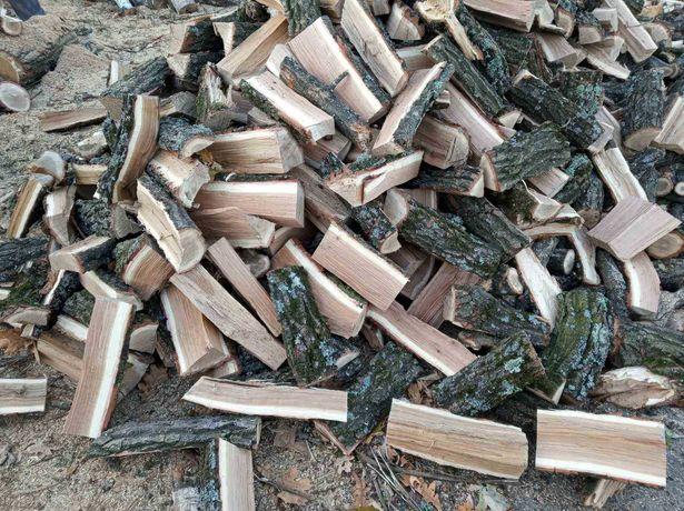 Продам дрова дубові, грабові, березові