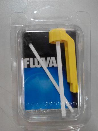 Fluval, керамическая ось к Fluval 304/305/404/405. Запчасти Hagen .