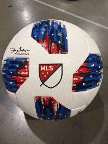 Мяч Adidas nativo mls 2018 (telstar)