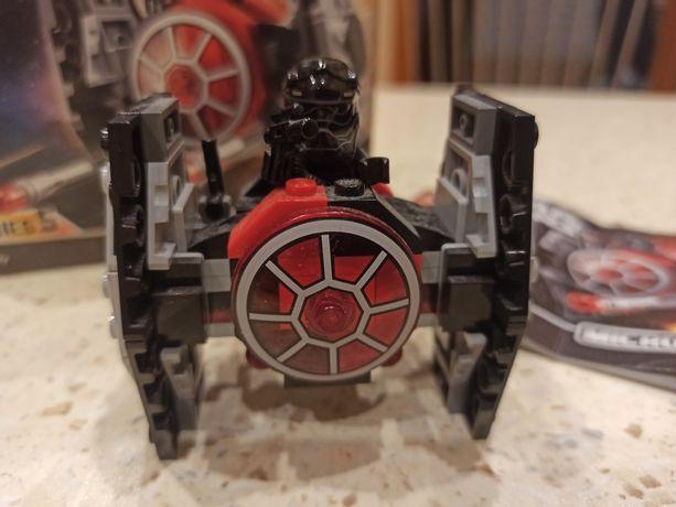 LEGO 75194 Star Wars Myśliwiec TIE