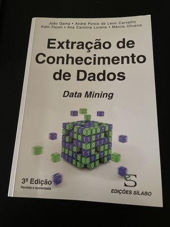 Livro Extraçao de conhecimento de dados