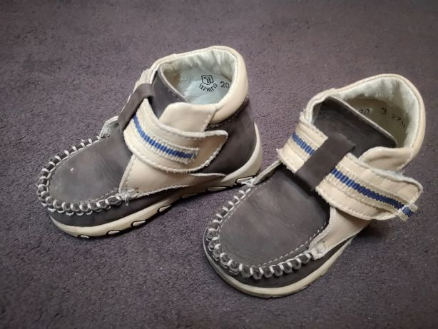 Ботинки, осенние
