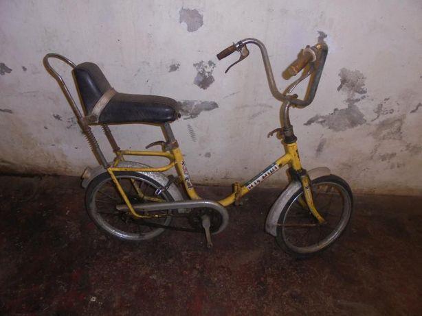 Bicicetas de criança