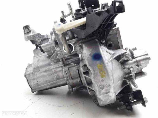 Caixa de Velocidades Peugeot Rifter GT Line 1.2 Puretech 2019  - 20V258