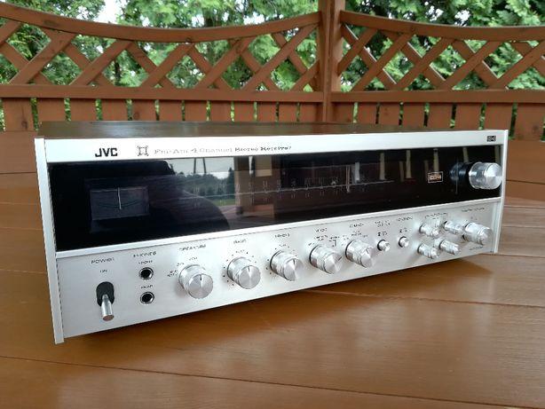 JVC 4VR-5426X 4 kanałowy amplituner CD-4 Faktura