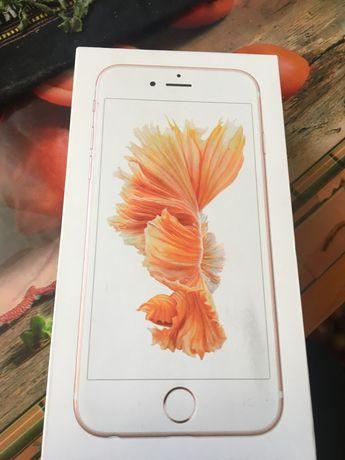 Iphone 6 s/16